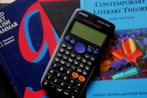 calculator-and-theory-books