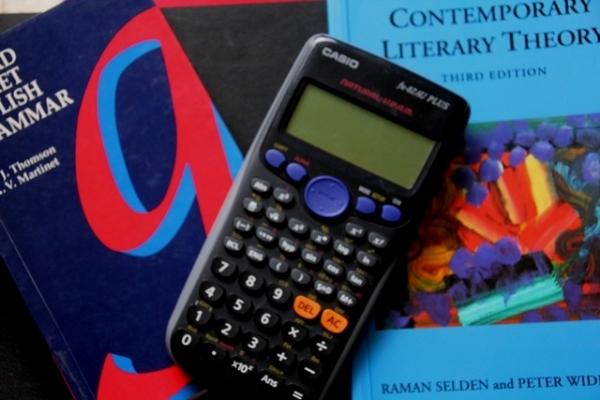 calculator-and-theory-books