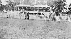 Grandstand-circa-1930s