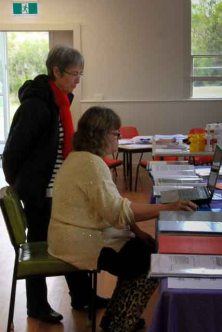 historical-information-about-Dereel-with-Julie-and-Lorraine