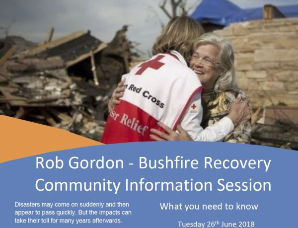 Dereel-Information-Session-Bushfire-Recovery-with-Rob-Gordon