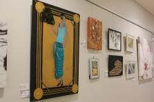 Art-In-Dereel-Art-Display
