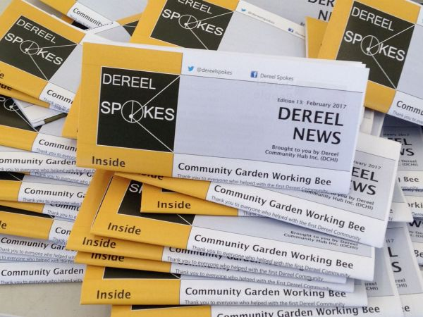 Dereel-Spokes-publication-Archive