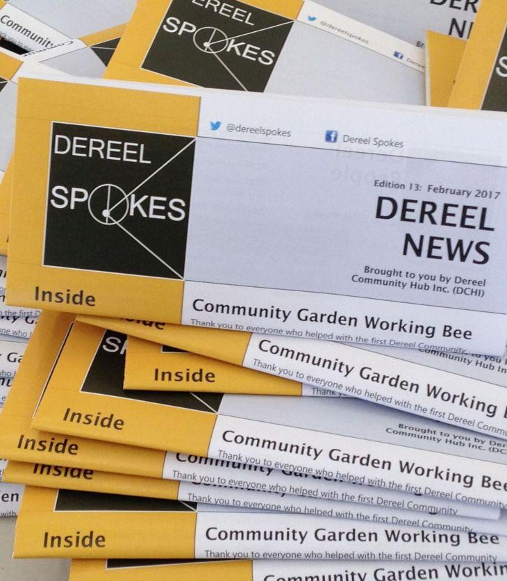 Dereel-Spokes-publication-Archive