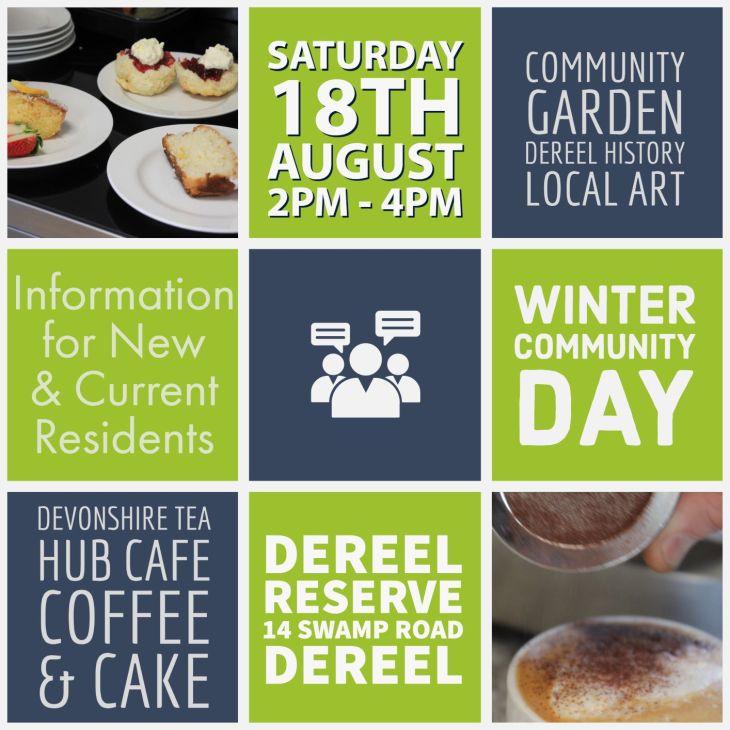 Dereel-Community-Day-promotion