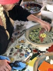 Mosaics: Creatng